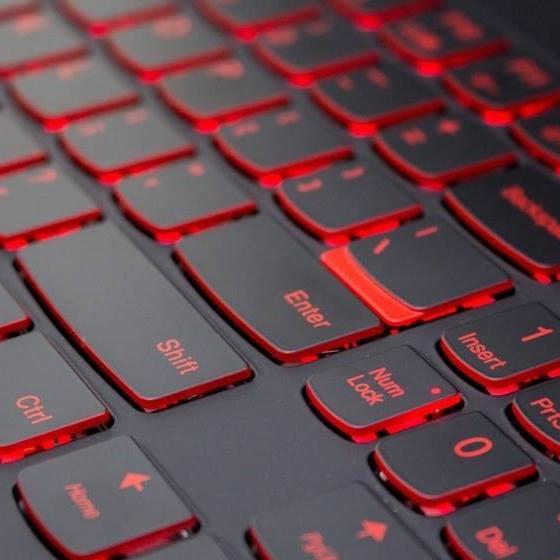 thay bàn phím laptop tại vi tính ngãi giao, giá rẻ, chất lượng phục vụ tận tình.
