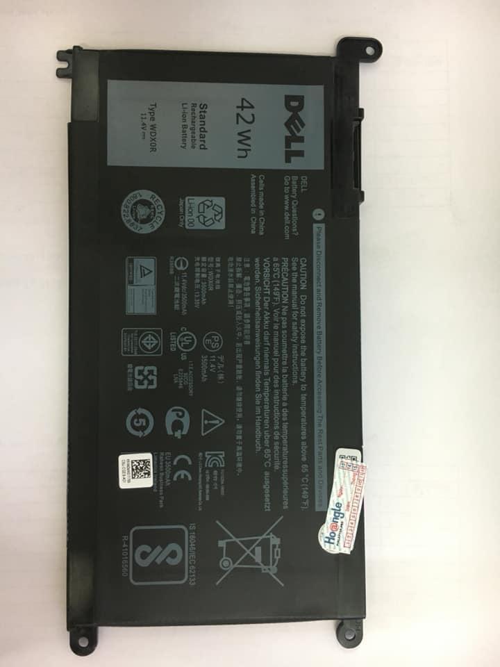pin laptop tại ngãi giao